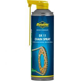 Putoline DX11 Kettingspray
