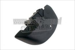 Peugeot Buxy / Zenith Achterspoiler Zwart  Origineel