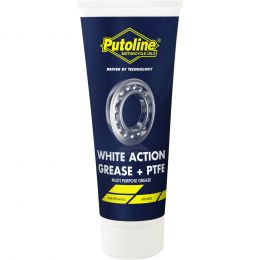 Putoline White Action Grease 65 Gram