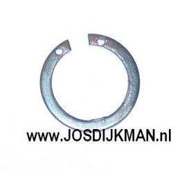 Circlip Schakelas Derbi D50B0 18MM