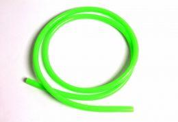 Benzineslang Fluor Groen 1Mtr.