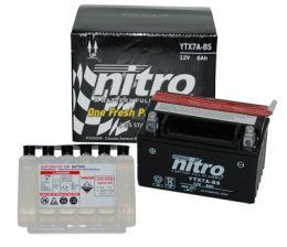 Accu Nitro YTX 7 A BS
