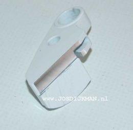Chokehevel Aerox CNC Wit