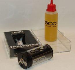 OSCO Kettingsmeersysteem
