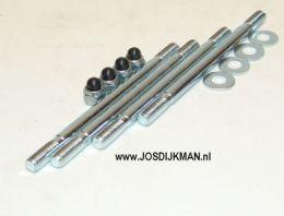 Cilindertapeindset Minarelli AM6 als Org.