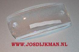 A-Lichtglas Wit Buxy