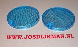 A-Lichtglasset Blauw WWW/Stealth/2000