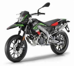 Aprilia SX 50 Green Energy Euro4