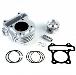 Cilinderset Airsal GY6 50CC 39MM