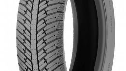 Michelin Buitenband City Pro 120/80X16