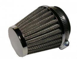 Powerfilter 32MM Recht Supertec