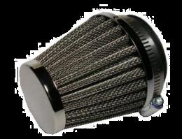 Powerfilter 54MM Recht Supertec