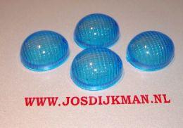 RAW Glasset Blauw MH RX/Furia