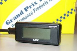 GPT Micro Temp. Meter 12 Volt