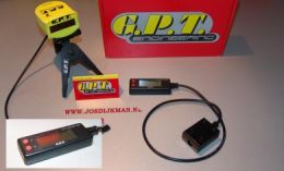 GPT Micro Laptimer Battery