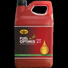 Kroon-Oil Fuel Optiomix 5L