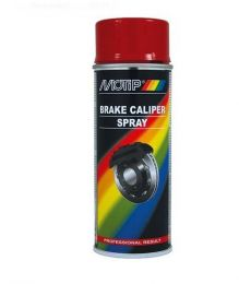 Motip Brake Caliper Spray Rood 400ML