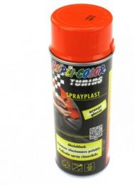 Motip Sprayplast Plastydip Oranje 400ML