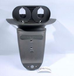 Aprilia SR 50 achterspatbord titan/grijs