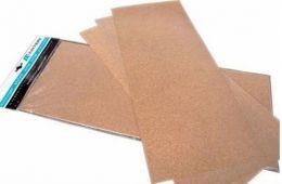 Pakkingpapier Kurk 2,00MM 140 X 195MM
