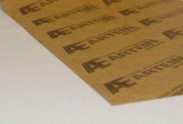 Pakkingpapier Dun 0.25MM 140 X 195MM
