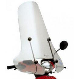 Windscherm Hoog+bevestiging set zip 2000