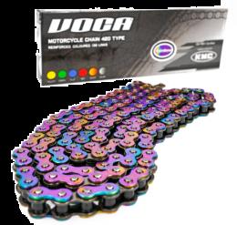 Voca/Kmc Ketting 420-136 Titanium