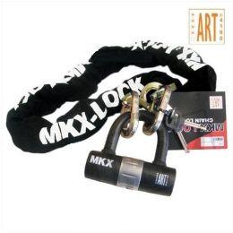 MKX-Lock ART4 Kettingslot 120CM Los Ringslot