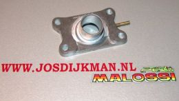 Spruitstuk Malossi RV4 20MM