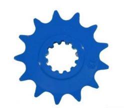 Voortandwiel Blauw Minarelli AM6 15 Tands