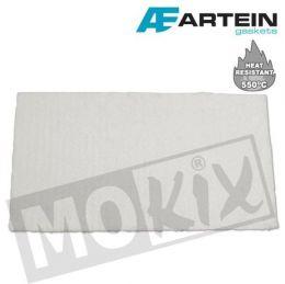 Demperwol Artein 200X320X6 Max 550°