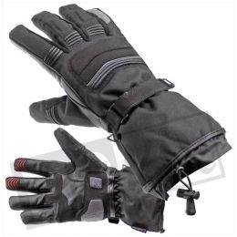 Winterhandschoen L MKX XTR Zwart (10)