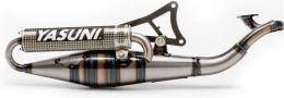 Yasuni Z-Black Edition Minarelli Horizontaal